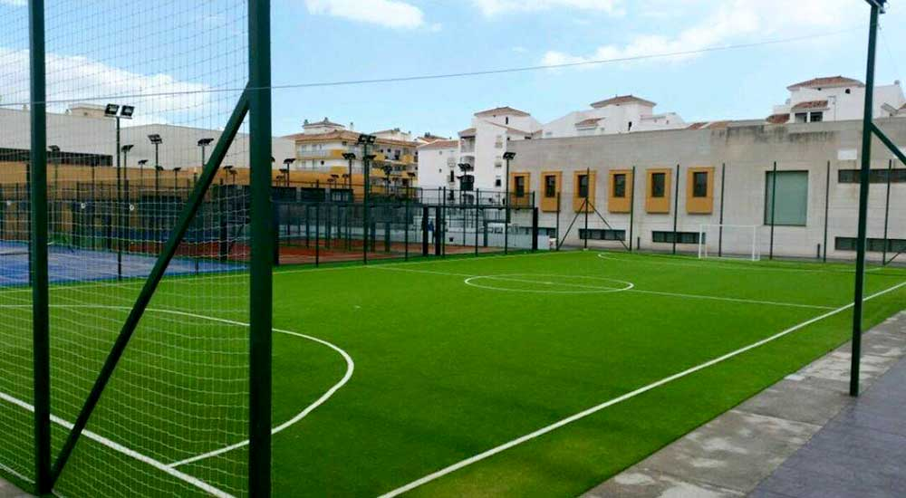 Increased fees for Sabinillas sports centre