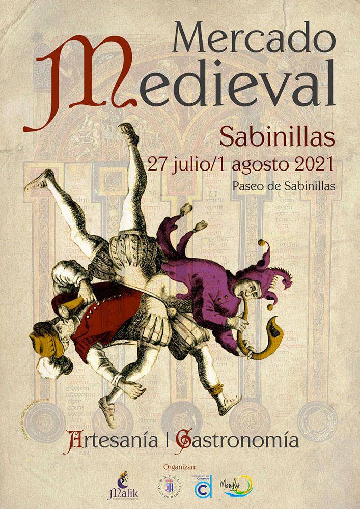 Medieval Market Sabinillas   Viva Manilva