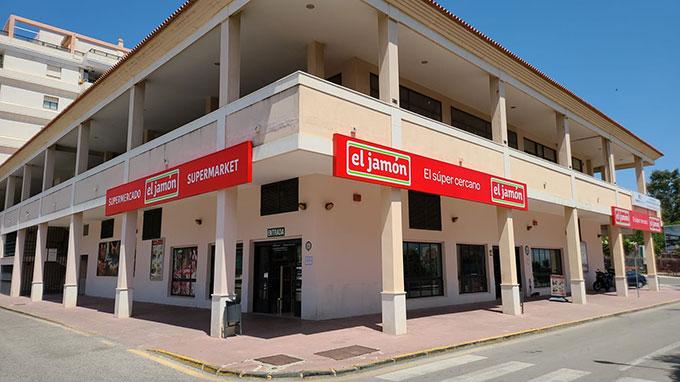 El Jamon replaces Super Sol in Manilva and Sabinillas