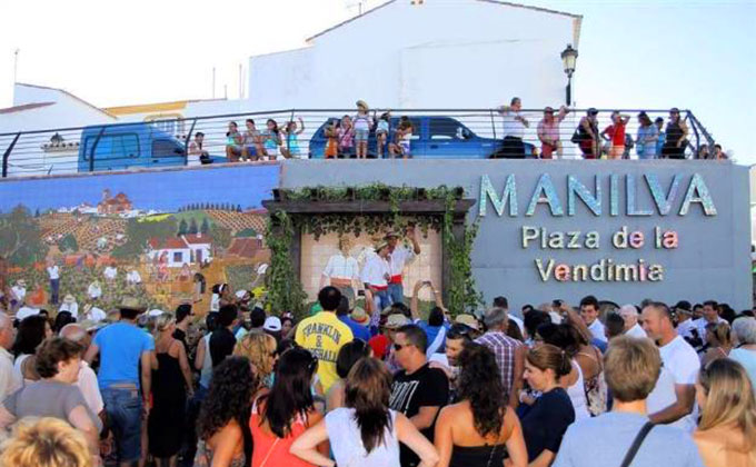 Vendimia 2021 is set to be staged this year and will be as always the first weekend of September