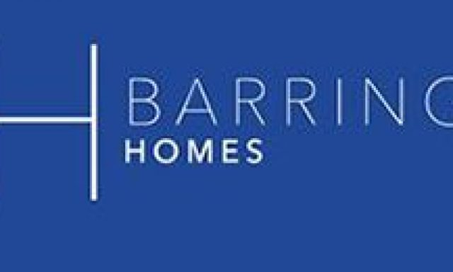 Barrington Homes
