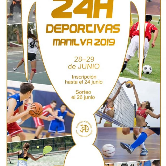 The XXXIV 24 Hours of Sports in Manilva