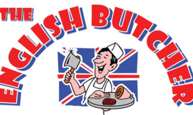The English Butcher