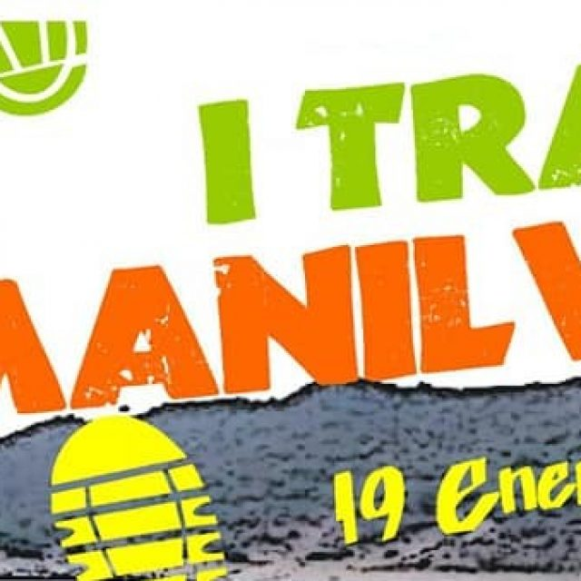 Trail Running in Manilva