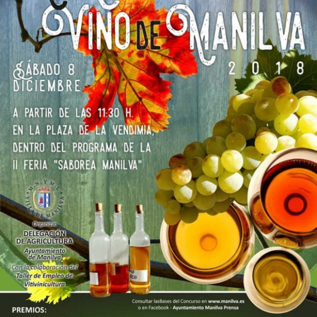 Manilva's wine competition