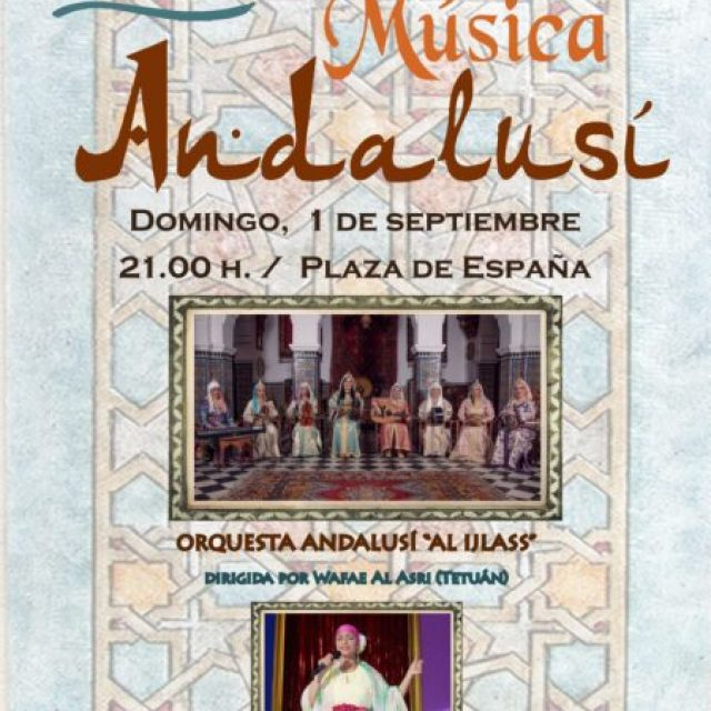 Andalusian Music Concert