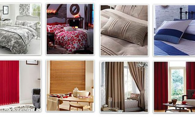 Curtain & Bedding Co