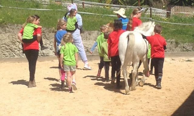 Happy Horse Riding Academy Manilva