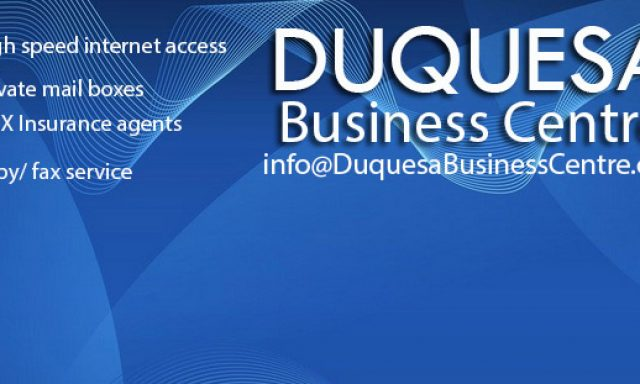 Duquesa Business Centre
