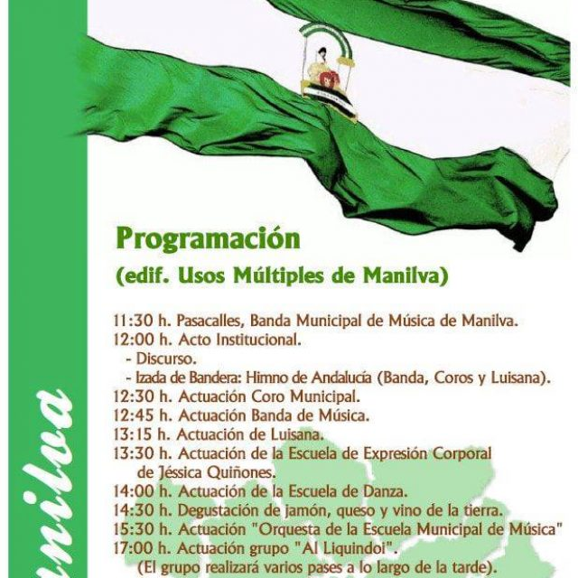 Andalucia Day 2020