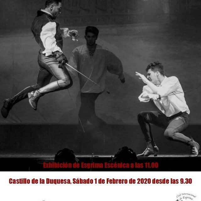 "Fencing Club ""Andaluzía"" Tournament"