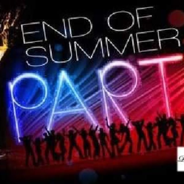 Manilva Pride End of Summer Party!