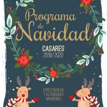 Christmas in Casares 2019