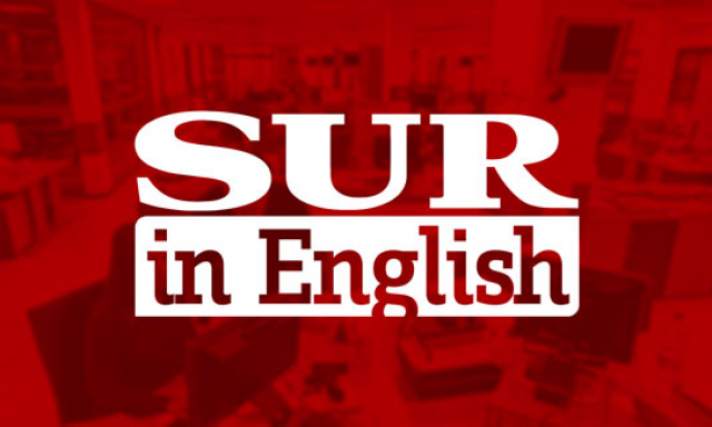 Sur In English