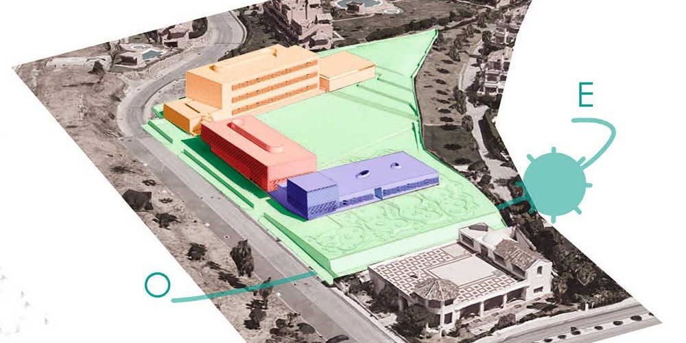 New School Planned For Casares Costa